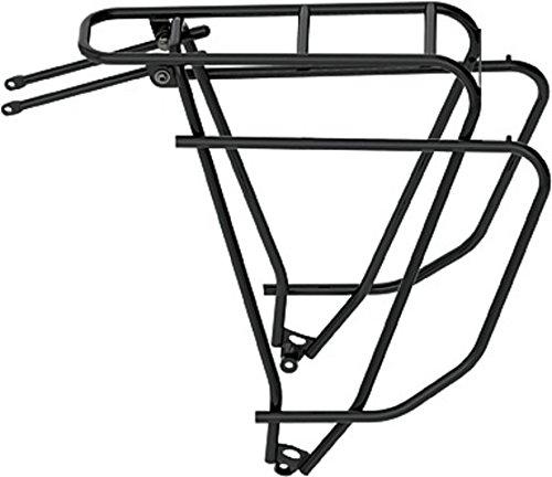 Tubus LOGO EVO Rear Rack BLACK (#80100)