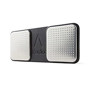 Alivecor® KardiaMobile EKG Monitor | FDA Cleared | Wireless Personal EKG | Detects Afib in 30 Seconds