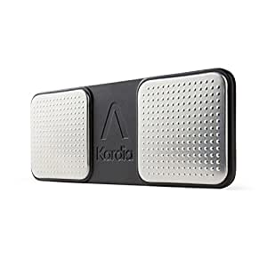 Alivecor® Kardia Mobile EKG Monitor | Wireless EKG | Captures Heart Rate, Rhythm & Symptoms for Early Detection of AFib | For Smartphones & Tablets | FDA Cleared