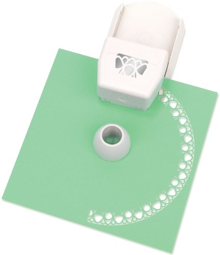 Martha Stewart Circle Border Cartridge-Modern Lace 1 pcs sku# 1466527MA