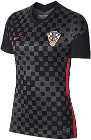 2020-2021 Croatia Womens Away Shirt