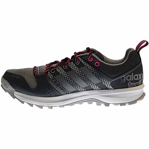sale geniue stockist Adidas Performance Women's Galaxy Trail W Running Shoe Light Onix/White/Shock Pink S16 big discount cheap online shopping online outlet sale VlRFoyTVI