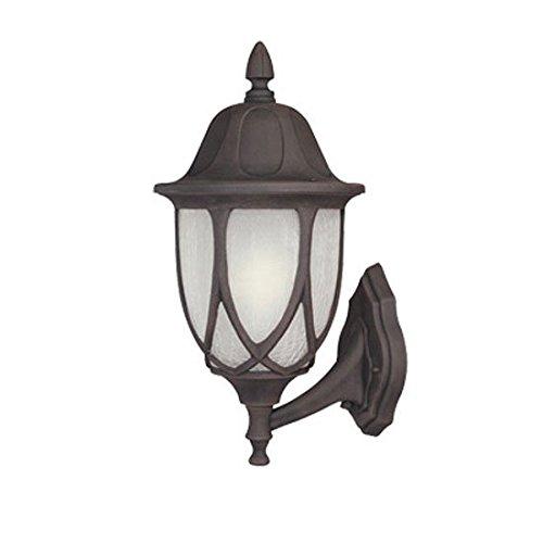 UPC 046335868137, Designers Fountain 2868-AG Capella Wall Lanterns, Autumn Gold