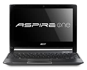 Acer Aspire AO533-23571 10.1-Inch Netbook (Glossy Black)