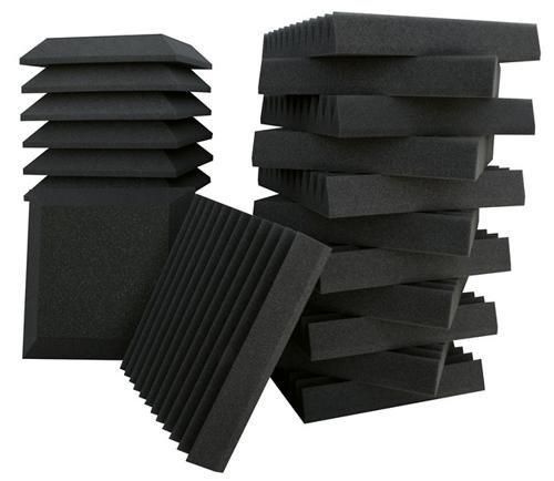 Ultimate Acoustics Studio Bundle II (24 pieces) by Ultimate Acoustics
