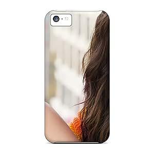 Premium Iphone 5c Cases - Protective Skin - High Quality For Selena Gomez