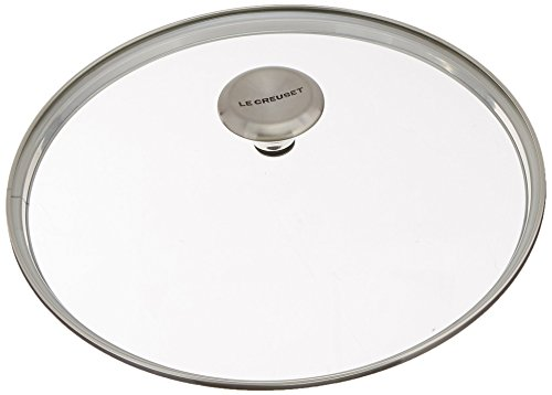 Le Creuset Signature Glass Lid, 11