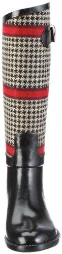 Pluie Hc311 California 404 Femme Bottes Li De tr Of Noir Colours f5 08 URqwWCnZ