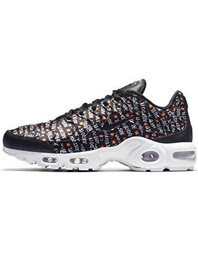 Orange white Femme Nike Max Black 007 Air Se Plus Multicolore Black Chaussures Gymnastique de total qOPq0r