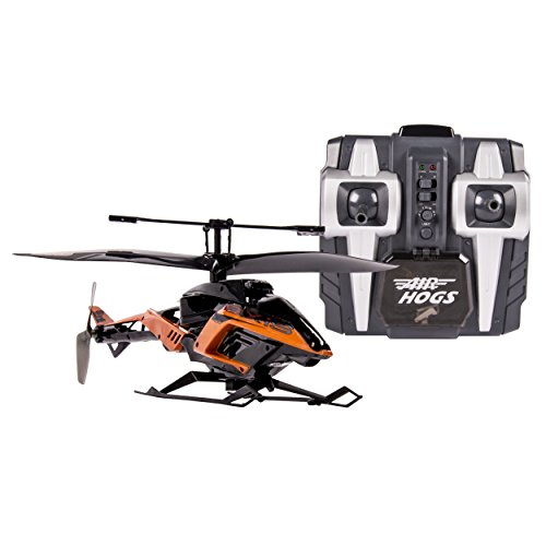 Spin Master Air Hogs RC Axis 400x - R/C Helicopter Vehicl...