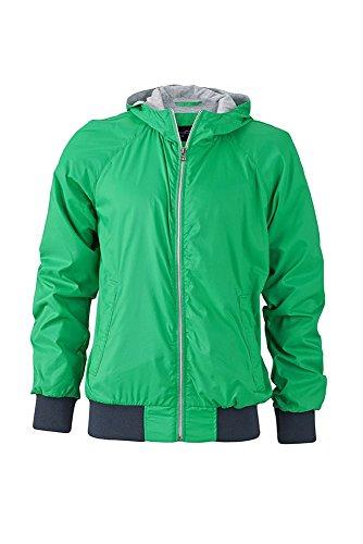 green Il Fern Men's Giacca Libero Sports navy Per Jacket Tempo E Sportiva Promozione BnnF1qwP6