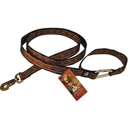 EK Ekcessories Big Wolf Leash W/Clip Apart H 10366C