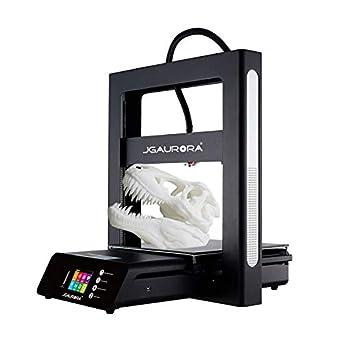 Amazon.com: JGAURORA - Impresora 3D A5S (tamaño grande ...