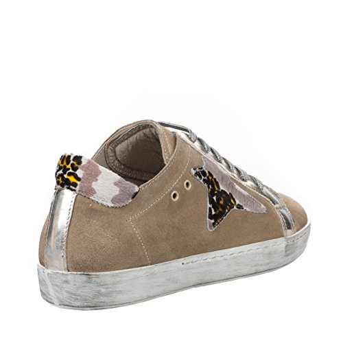 Beige Mode Femme Femme Miglio Miglio Baskets Miglio Baskets Mode Baskets Femme Beige Mode Wvn5pax
