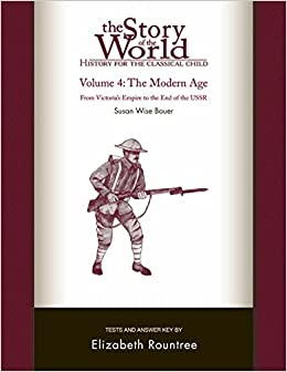 Amazon.com: The Story of the World: History for the