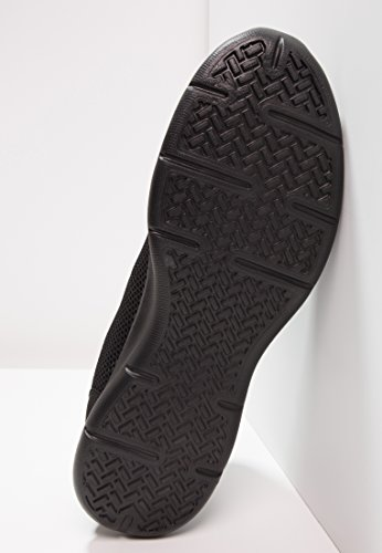 Tessuto Slip Verde Sportive on Scarpe Nero Mesh Blu Sneakers Yourturn Basse Rosso Nero Suola Oliva O Sneaker Bianca In Con FpqdZw7