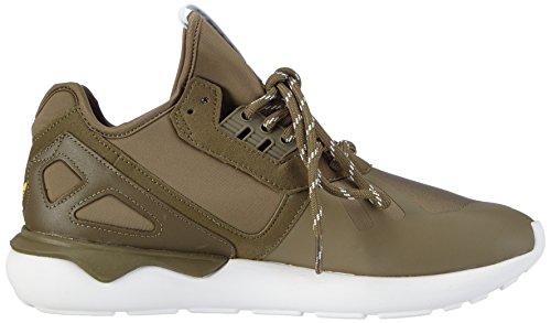 F14 A Gold Runner Uomo dark Sneaker bold F14 Verde dark Tubular Adidas Da Cargo Collo st st Alto tU6qTOwWn