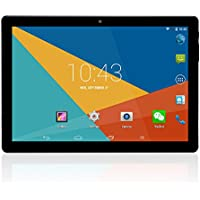 Tablet PC 10.1 Inch Unlocked 3G Phone, Android 6.0 MTK...