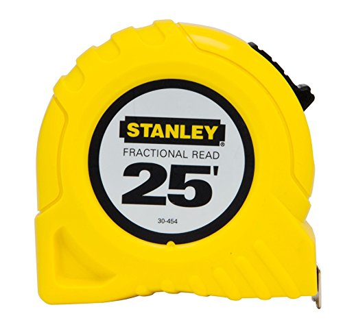 Stanley 30 454 1 Inch Tape Rule
