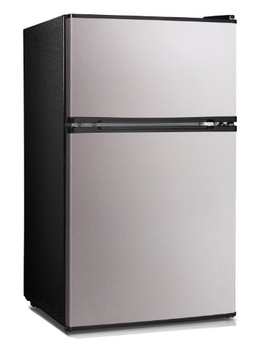 HD 113F Full Size Reversible Refrigerator Freezer