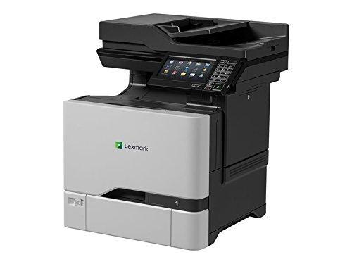 Lexmark 40CC554 CX727de Laserdrucker