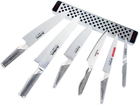 Compra Global Pack Magnetic Cuchillos en Amazon.es