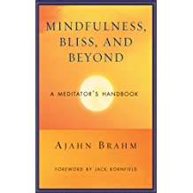 Mindfulness, Bliss, and Beyond: A Meditator's Handbook