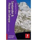 Santander & Picos De Europa Footprint Focus Guide by Symington, Andy ( AUTHOR ) Apr-11-2012 Paperback