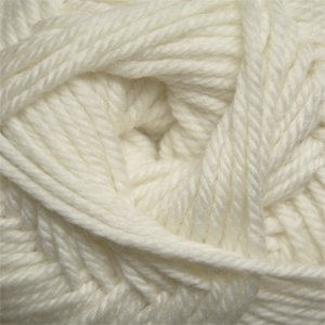 - Cascade Yarn - 220 Superwash Merino - Cream 01