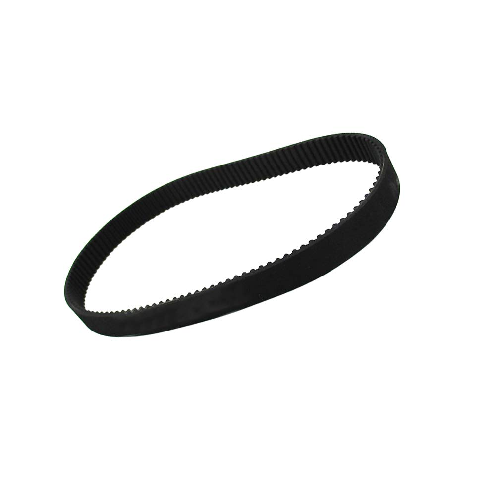 Motorcycle Drive Belt 3m-384-12 Black Rubber Belt for Motorcycle E-Bike Scooter Drive Belt