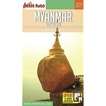 MYANMAR BIRMANIE 2016-2017