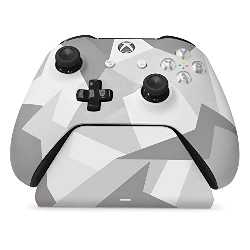 Controller Gear Winter Forces Special Edition Xbox Pro Charging Stand - Xbox One (Controller Sold Separately) - Xbox One by Controller Gear