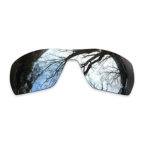 ToughAsNails Polarized Lens Replacement for Oakley Offshoot OO9190 Sunglass - More ()