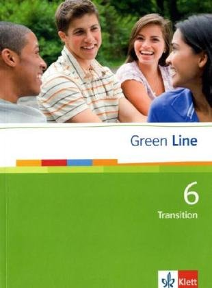 Green Line 6 Transition: Schülerbuch 6 (Flexibler Einband) Klasse 10 (Green Line. Bundesausgabe ab 2006)