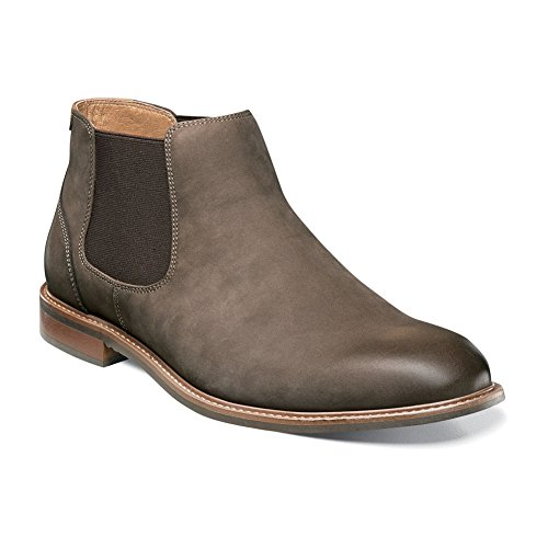 Flors Menns Frisco Gore Boot Taupe