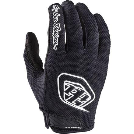 Troy Lee Designs Air Gloves - Kids' Black, S