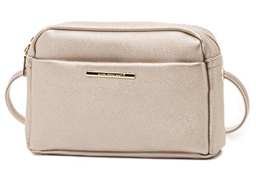Small Shoulder Bags Satchel for Women Zip Crossbody Bags Tote Bag