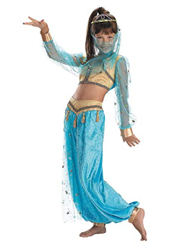 Disguise Mystical Genie Costume - Large (10-12)