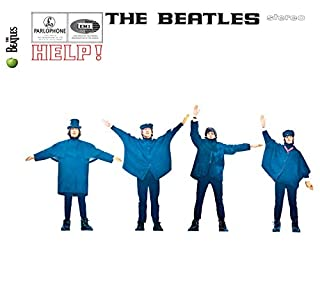 HELP! by The Beatles (B0025KVLSS) | Amazon price tracker / tracking, Amazon price history charts, Amazon price watches, Amazon price drop alerts