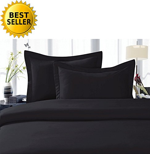 Elegant Comfort 1500 Thread Count Egyptian Quality Wrinkle a
