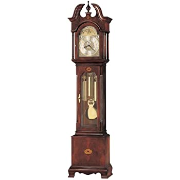 this item howard miller taylor grandfather clock by - Howard Miller Grandfather Clock