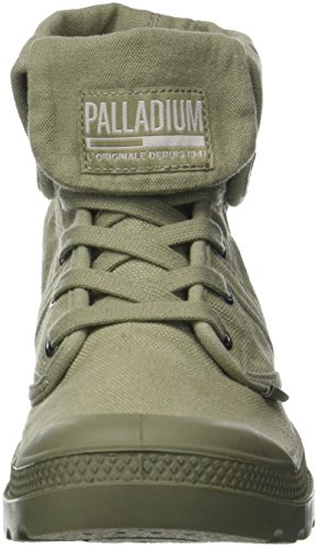 Us Zapatillas Hombre K81 Palladium Verde vetiver Altas Para H W Baggy Olive burnt FRBRwZnxg