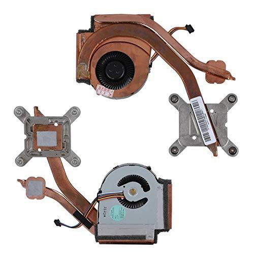 S-Smart-Home - CPU Cooling Fan Heatsink Fan For Len-ovo IB-M ThinkPad T430 T430i CPU Fan Professional ()