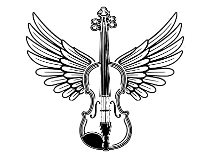 Amazon Com Yetta Quiller Cello Violin Musical Instrument