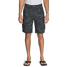 """Eddie Bauer Men's Expedition Cargo Shorts - 11"""""""