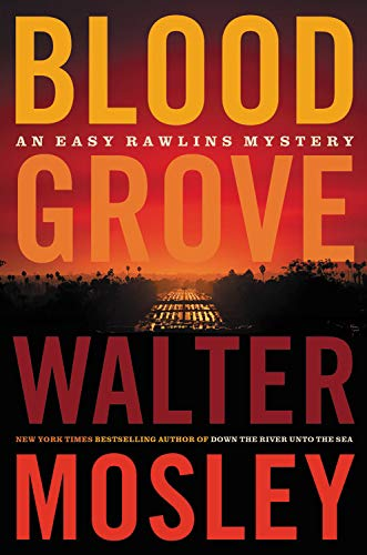 Book Cover: Blood Grove