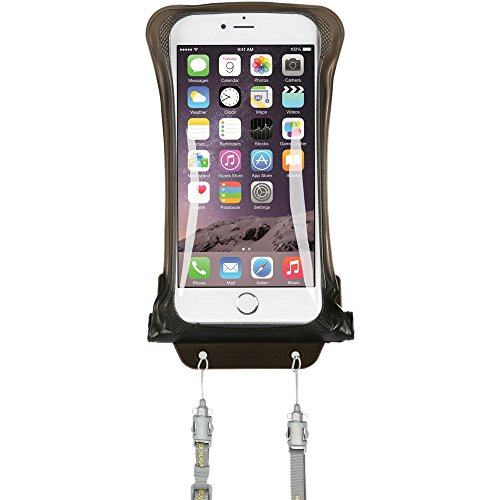 Waterproof bags for All Mobile Phones (black) - 8