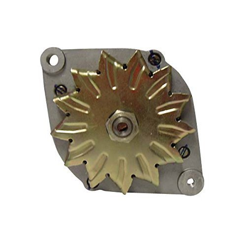 A187873 New Case IH Alternator for 1896 2096 5120 5130 5140 5220 5230 5240 5250 +
