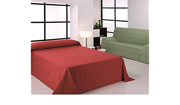 Colcha Foulard Multiusos modelo Ribera para sofá y para cama ... 2c476f41032
