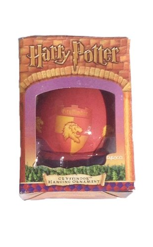 [Harry Potter Gryffindor Hanging Ornament] (Sorting Hat From Harry Potter)
